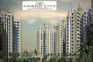 prateek grand city 9
