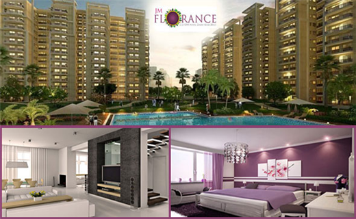 JM Florence – Superb Apartments in Noida Extension