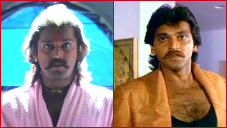 Popular villain of the 90s, Bollywood actor Mahesh Anand passes away at 57