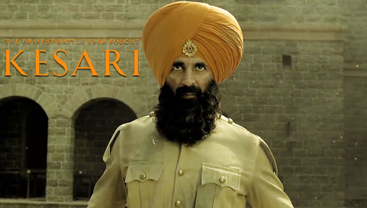 Akshay Kumar's Kesari Becomes Fastest Rs 100 Crore Grosser of 2019 So Far
