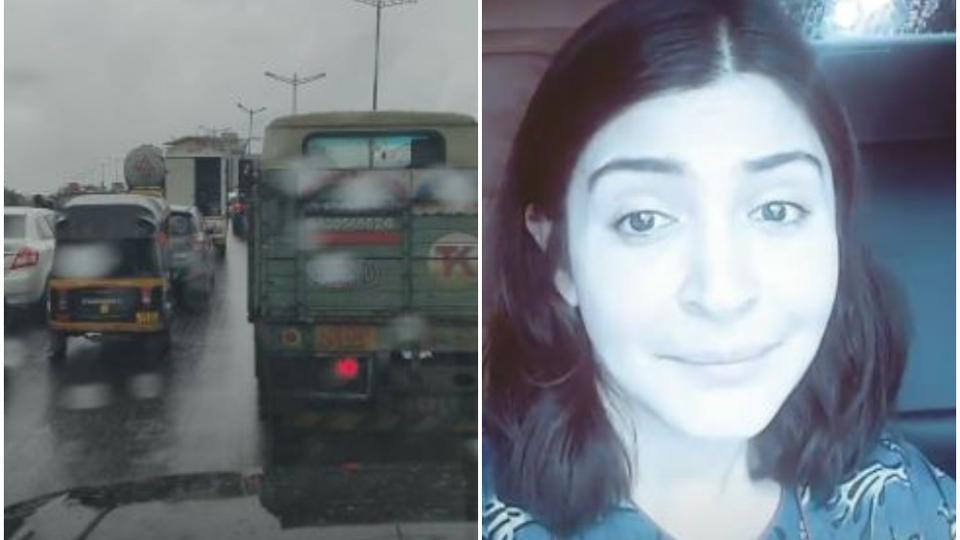 Anushka Sharma is stuck in Mumbai traffic, but she has Instagram to keep her busy. See new posts