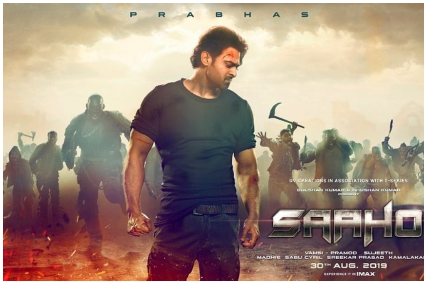 Saaho Box Office: Prabhas' Film Likely to Open at Rs 60-70 Crore, Surpass Avengers Endgame Record